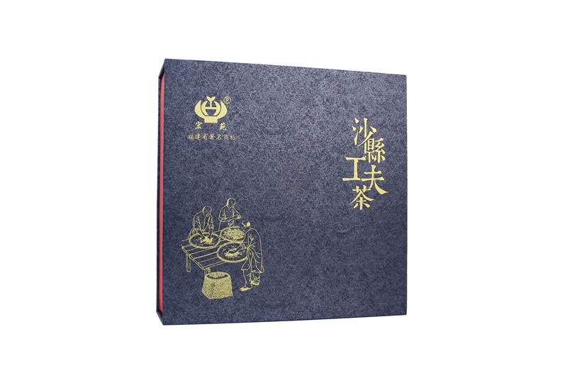 沙县工夫茶蓝G1600